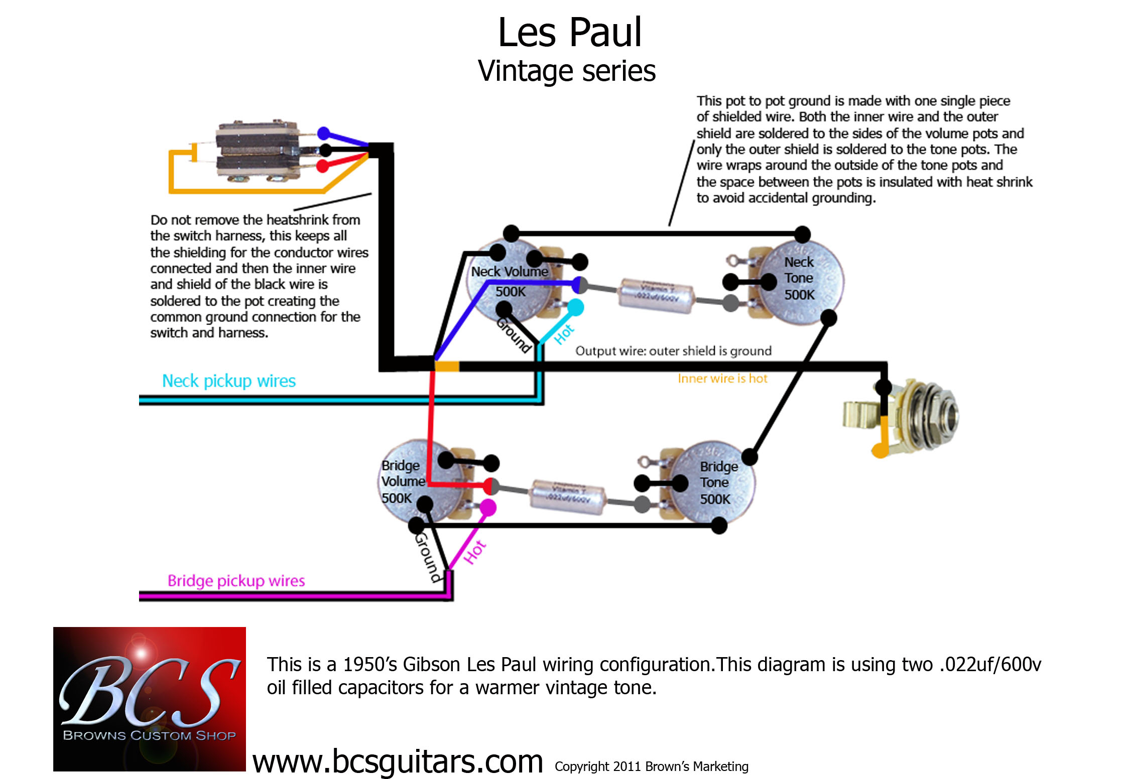 Epiphone Les Paul Guitar Wiring Diagram | Wiring Diagram - Epiphone Les Paul Wiring Diagram