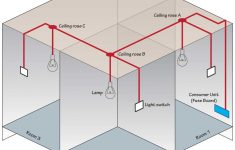Everything You Need To Know About Light Wiring   Ceiling Light Wiring Diagram