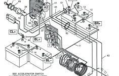 Ez Go Battery Wiring Diagram Serial 937884   Wiring Diagram   E Z Go Golf Cart Batteries Wiring Diagram