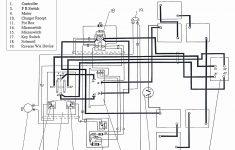 Ez Go Golf Cart Battery Wiring Diagram Inspirational 1991 Marathon   36 Volt Golf Cart Wiring Diagram