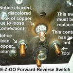 Ezgo Forward Reverse Switch Wiring Diagram | Manual E Books   Ezgo Forward Reverse Switch Wiring Diagram