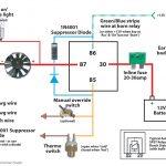 Fan Wiring Schematic | Schematic Diagram – Fantastic Vent Wiring Diagram
