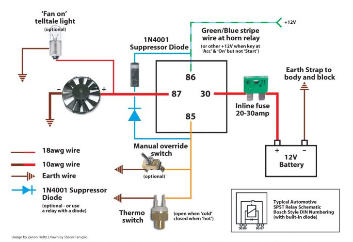 Fantastic Vent Wiring Diagram
