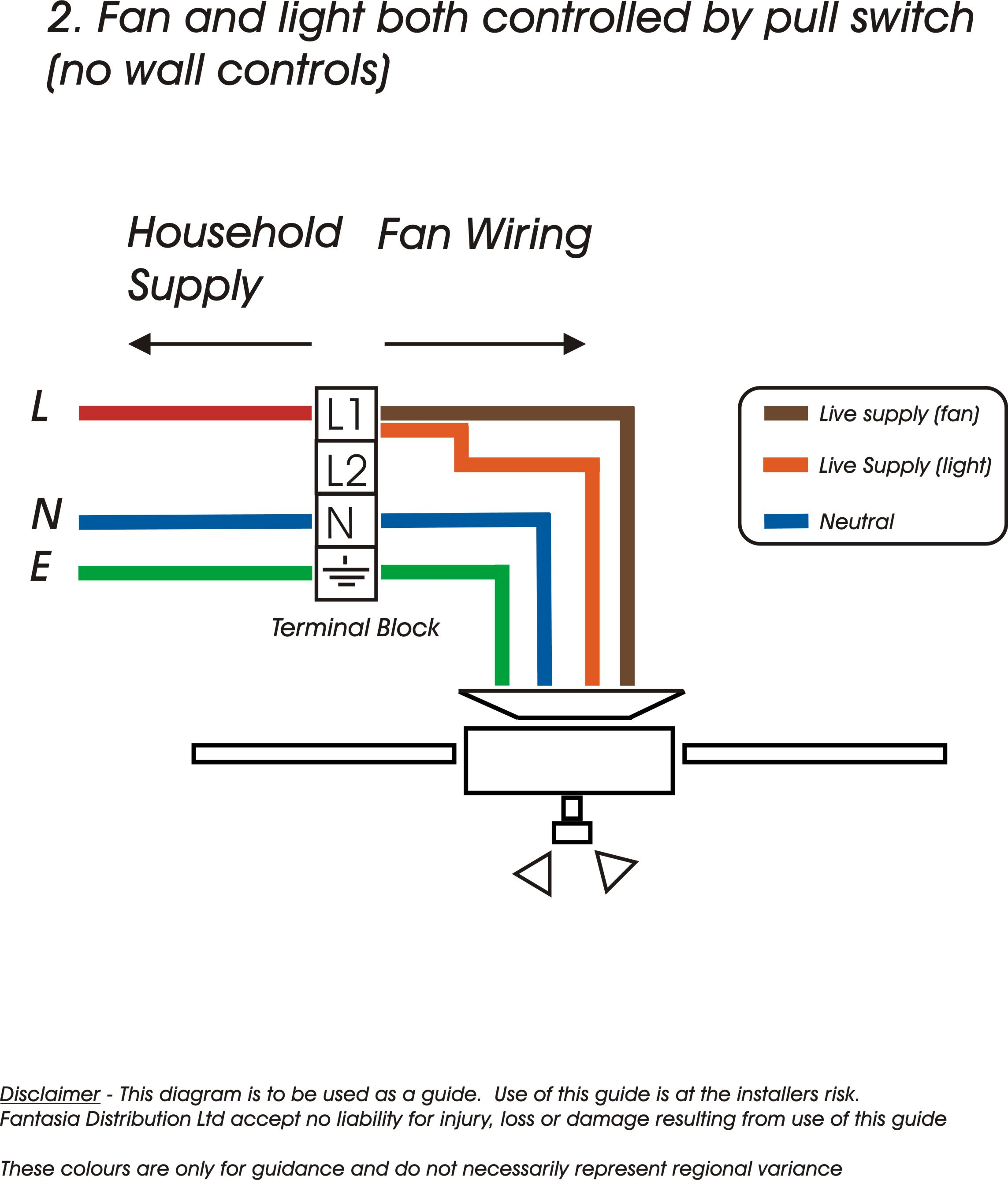 Fantasia Fans | Fantasia Ceiling Fans Wiring Information - Wiring Diagram For Ceiling Fan