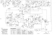 Federal Signal Pa300 Wiring Diagram   Callingallquestions   Federal Signal Pa300 Wiring Diagram