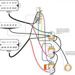 Fender Guitar Hss Wiring Diagram Rothstein Guitars Serious Tone   Hss Strat Wiring Diagram 1 Volume 2 Tone
