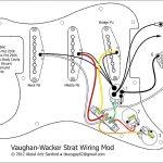 Fender Stratocaster Wiring Diagram | Wiring Diagram   Standard Strat Wiring Diagram