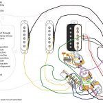 Fender Wiring Diagrams – Wiring Diagrams Hubs – Guitar Wiring Diagram 2 Humbucker 1 Volume 1 Tone