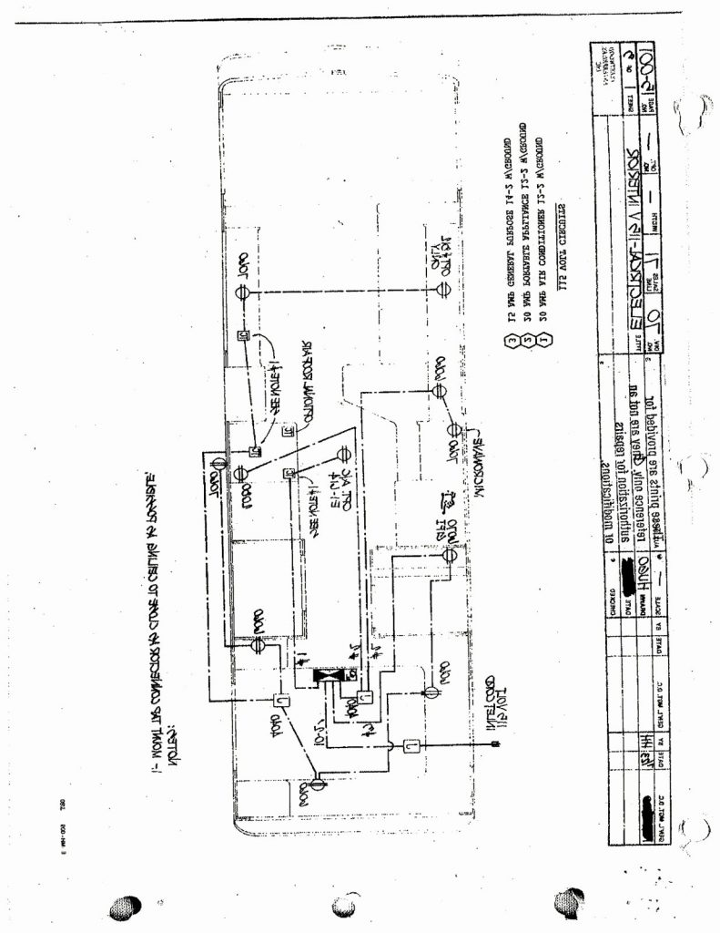 fleetwood rv battery wiring diagram rv battery switch