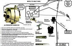 Ford 12 Volt Solenoid Wiring Diagram | Wiring Diagram   12V Starter Solenoid Wiring Diagram