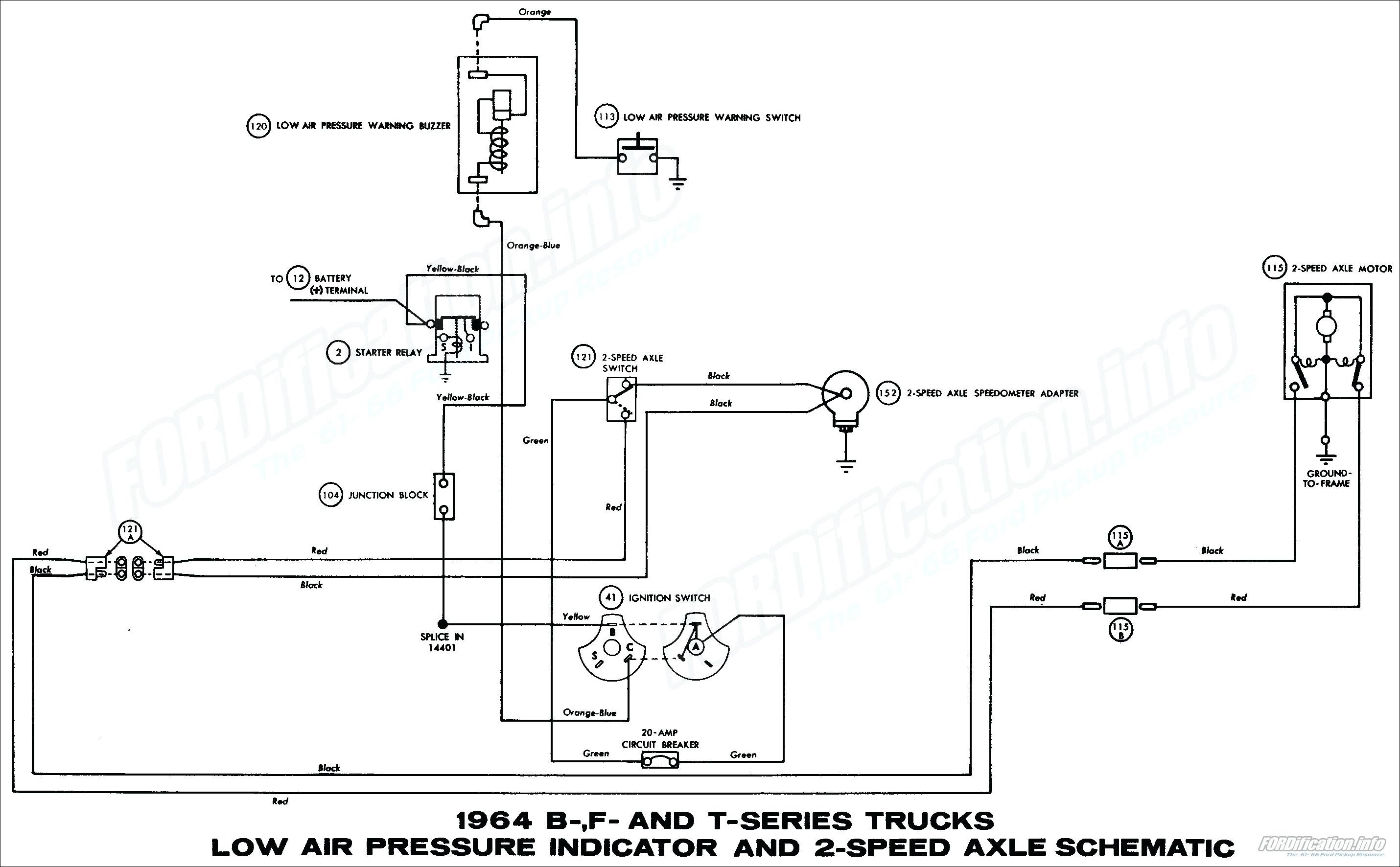 Ford 8N 6 Volt Wiring Diagram | Manual E-Books - 8N Ford Tractor Wiring Diagram