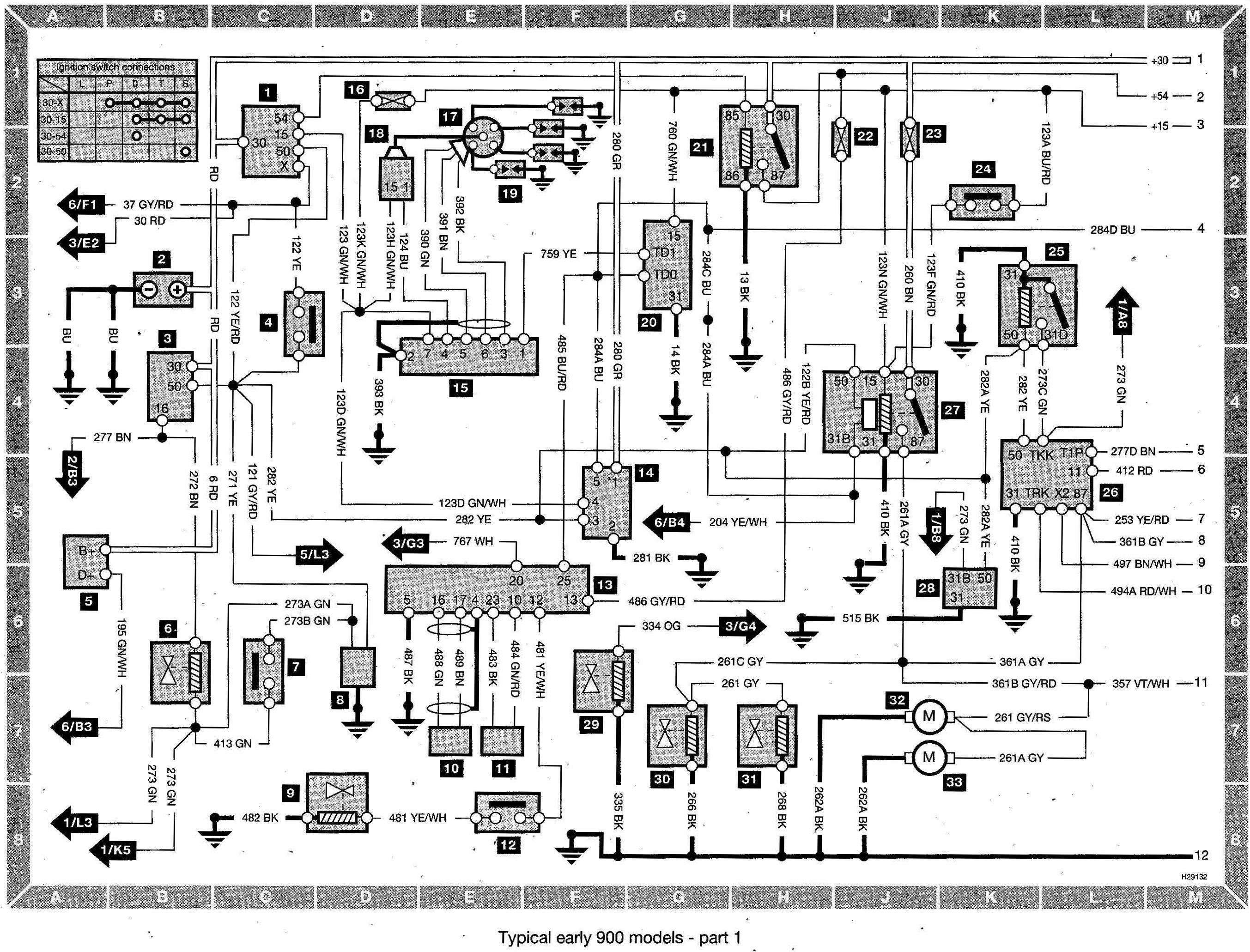 Ford 900 Wiring Diagram - Wiring Diagram Data Oreo - Polaris Ranger Wiring Diagram