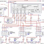 Ford F 150 Wiring Harness Diagram   Wiring Diagram Detailed   Ford F150 Trailer Wiring Harness Diagram