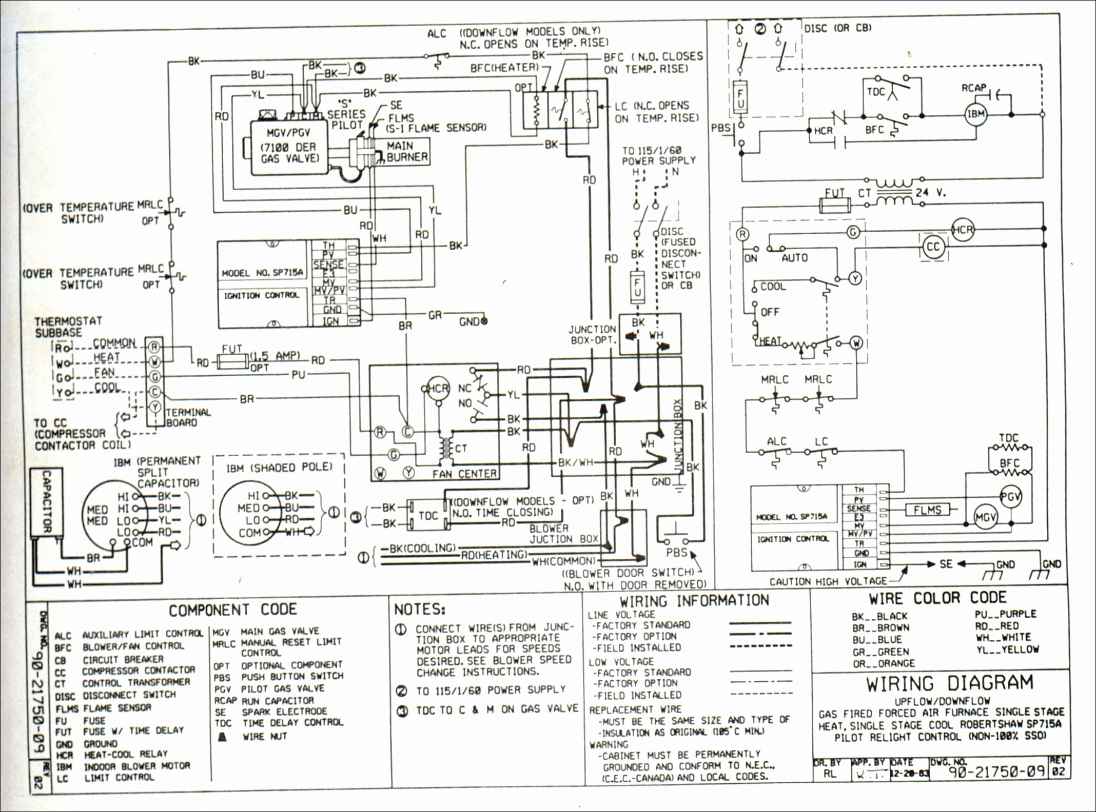 Ford F53 Ac Wiring   Wiring Library - Ford F53 Motorhome Chassis Wiring Diagram