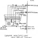Ford Obd Ii Wiring Diagram | Wiring Diagram Library   Obd2 Wiring Diagram