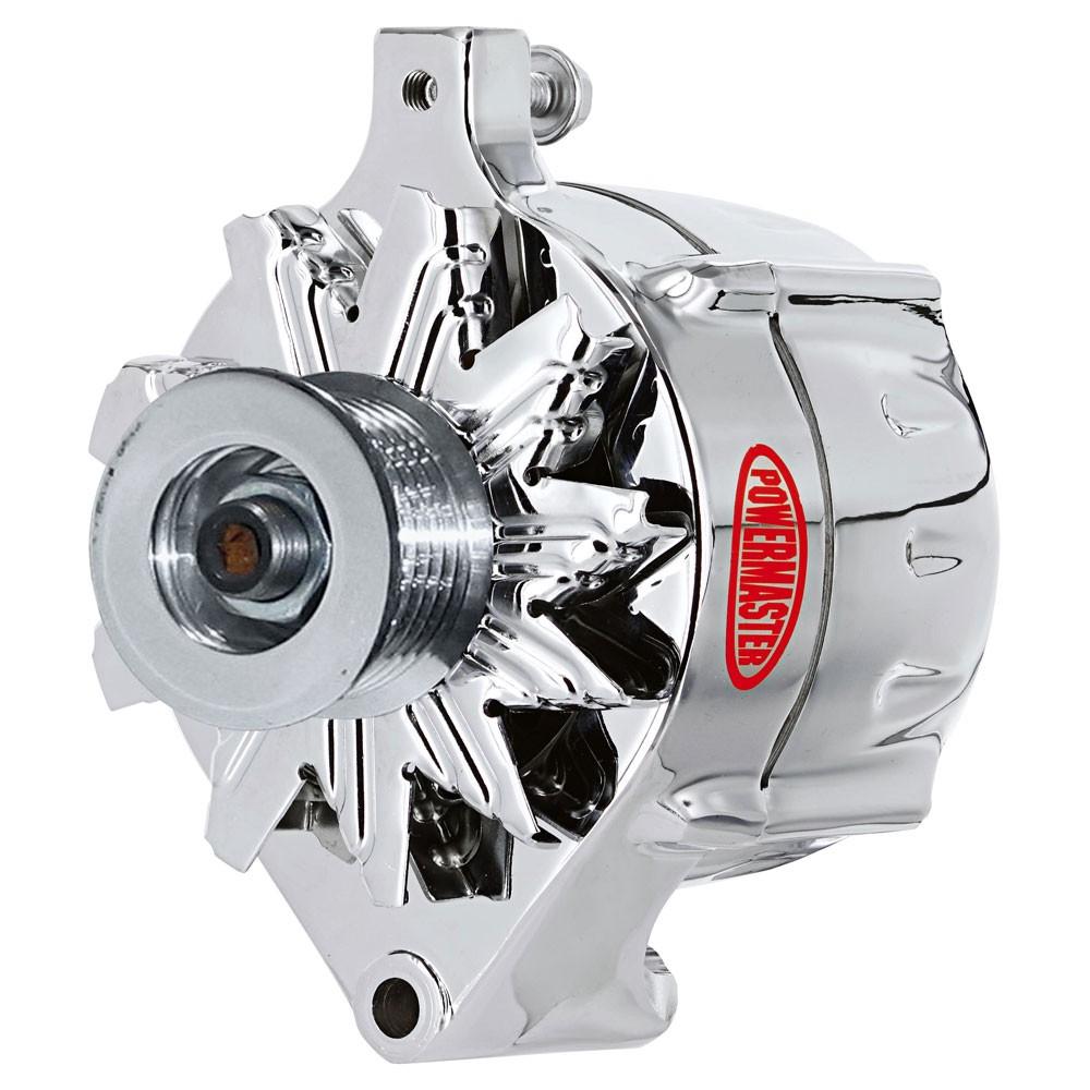 Ford Powermaster Alternators Wiring | Wiring Diagram - Powermaster Alternator Wiring Diagram
