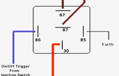 Four Pole Solenoid Wiring Diagram   Manual E Books   4 Pole Solenoid Wiring Diagram