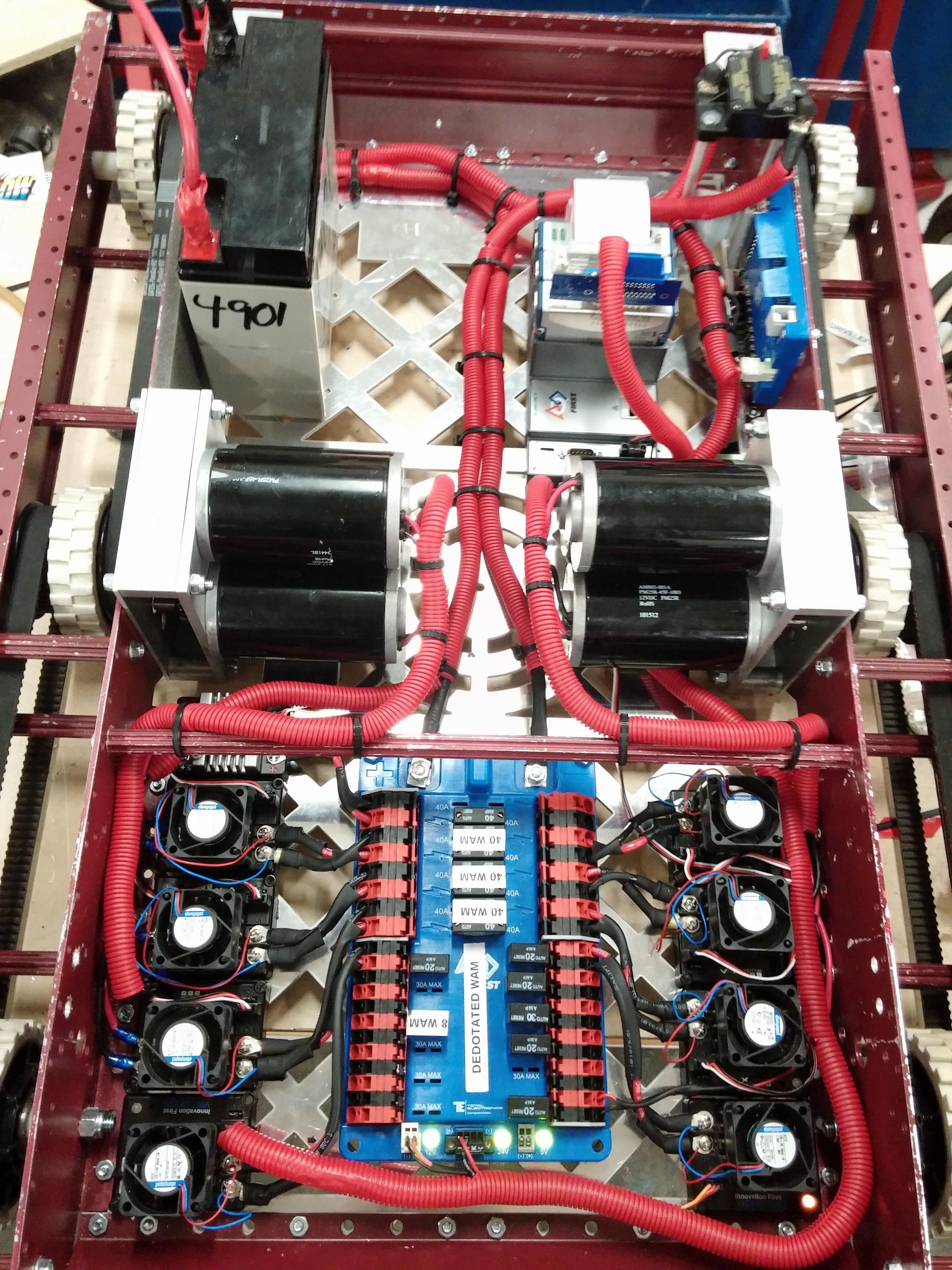 Frc Pneumatic Wiring Diagram | Wiring Diagram - Frc Wiring Diagram