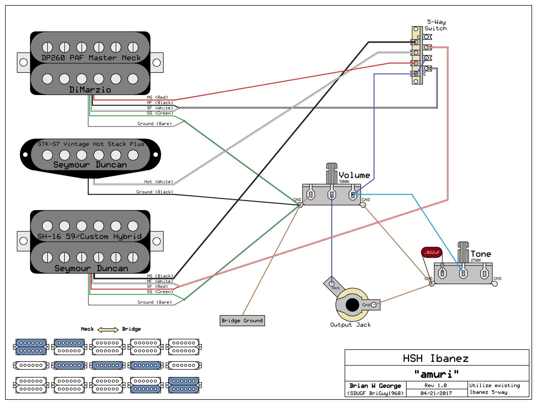 Phenomenal Ibanez Active Pickup Wiring Diagrams Free Download Wiring Diagram Wiring Cloud Hisonuggs Outletorg