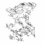 Fs5500 Craftsman Tractor Wiring Diagram | Wiring Library   Craftsman Lawn Mower Model 917 Wiring Diagram