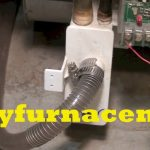 Furnace Condensate Drain Cleaning - Youtube - Goodman Furnace Wiring Diagram