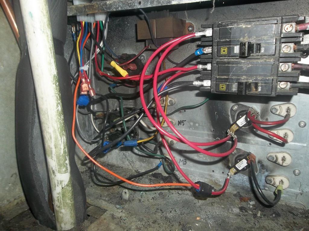Furnace Wire Diagram E2Eb 015Hb | Wiring Diagram - Nordyne E2Eb 015Ha Wiring Diagram