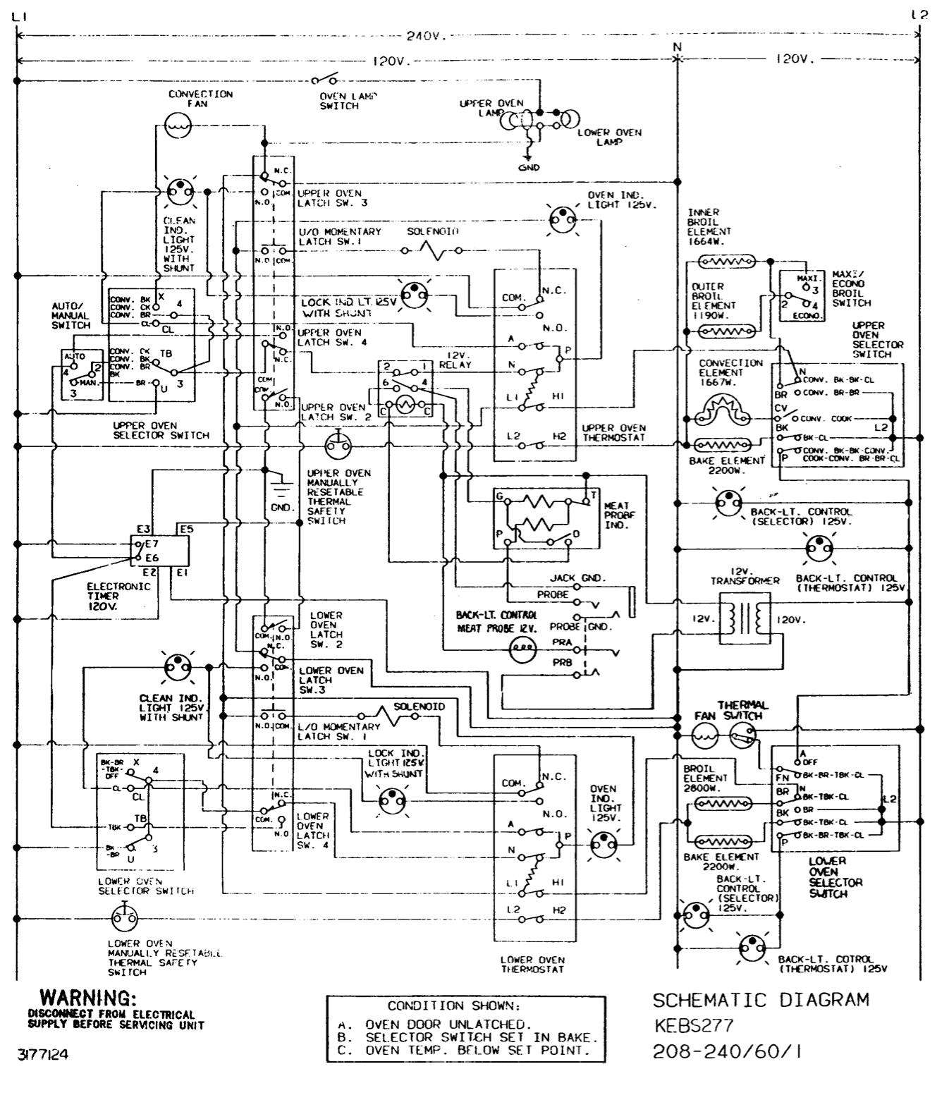 Ge Gas Range Wiring Diagram | Wiring Diagram - Ge Refrigerator Wiring Diagram
