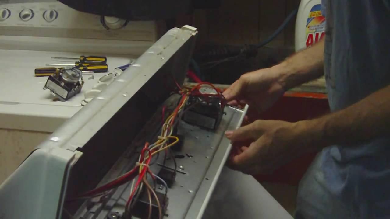 Ge Sensor Dryer Timer Wiring Diagram | Wiring Diagram - Ge Dryer Timer Wiring Diagram