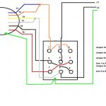 Ge Single Phase Motor Wiring Diagrams   Wiring Diagram Explained   Single Phase Motor Wiring Diagram