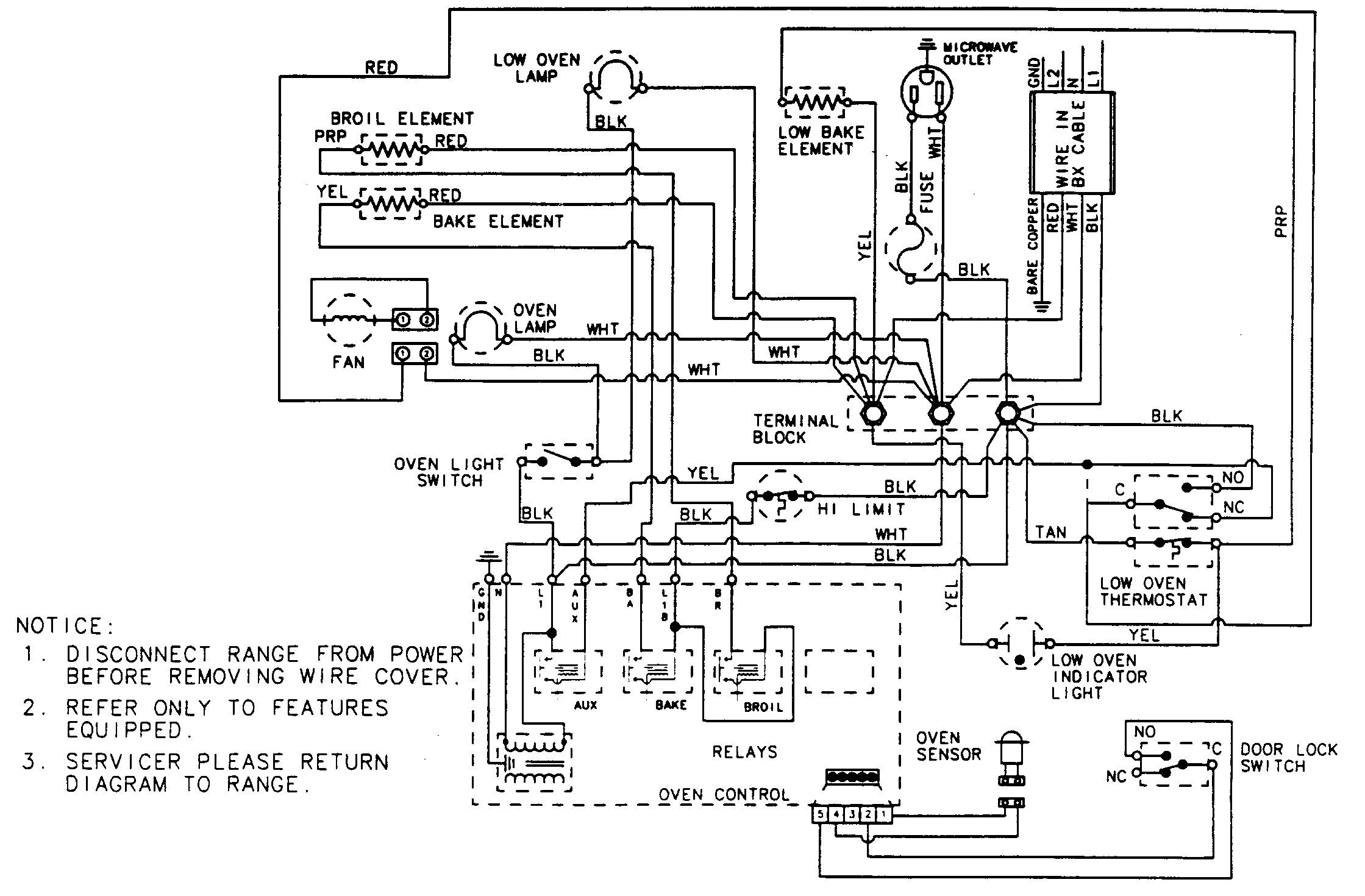 wiring diagram for ge electric range electronic schematics collections GE Appliance Wiring Diagrams ge stove top wiring diagram 18 frv capecoral bootsvermietung de \\u2022ge stove diagram 19 18