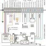 Generac Automatic Transfer Switch Wiring Diagram And Generator   Rv Transfer Switch Wiring Diagram