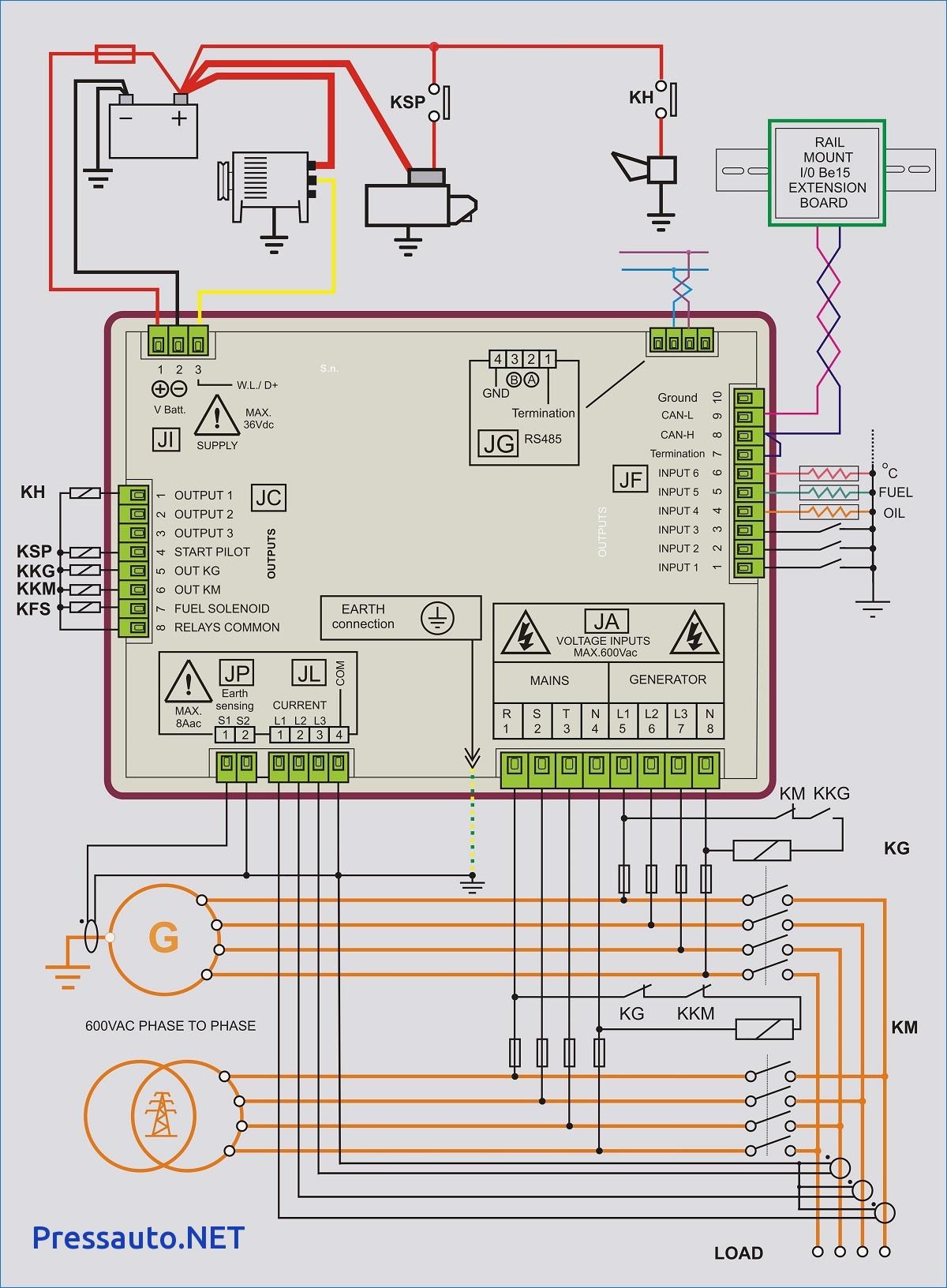 Generac Automatic Transfer Switch Wiring Diagram Download | Wiring - Generac Transfer Switch Wiring Diagram
