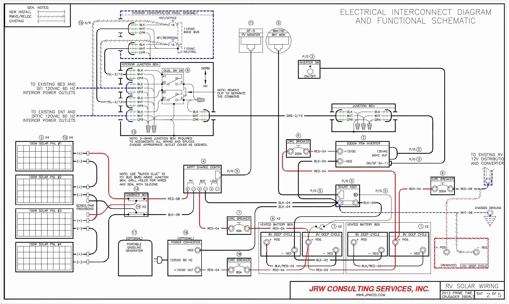 Generator Backfeed Wiring Diagram Fresh Wiring Diagram Solar Panel - Generator Backfeed Wiring Diagram
