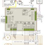 Generator Control Panel Wiring Diagram   Wiring Diagram Explained   Generator Wiring Diagram