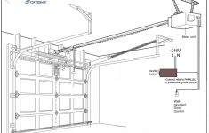 Genie Garage Door Opener Sensor Wiring Diagram | Interesting   Chamberlain Garage Door Sensor Wiring Diagram