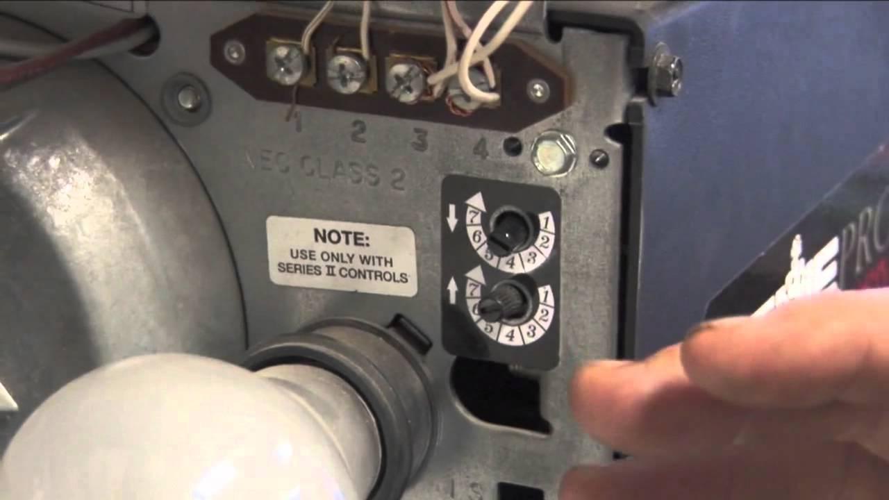 Genie Garage Door Opener Wiring Isl 950   Wiring Diagram - Genie Garage Door Sensor Wiring Diagram