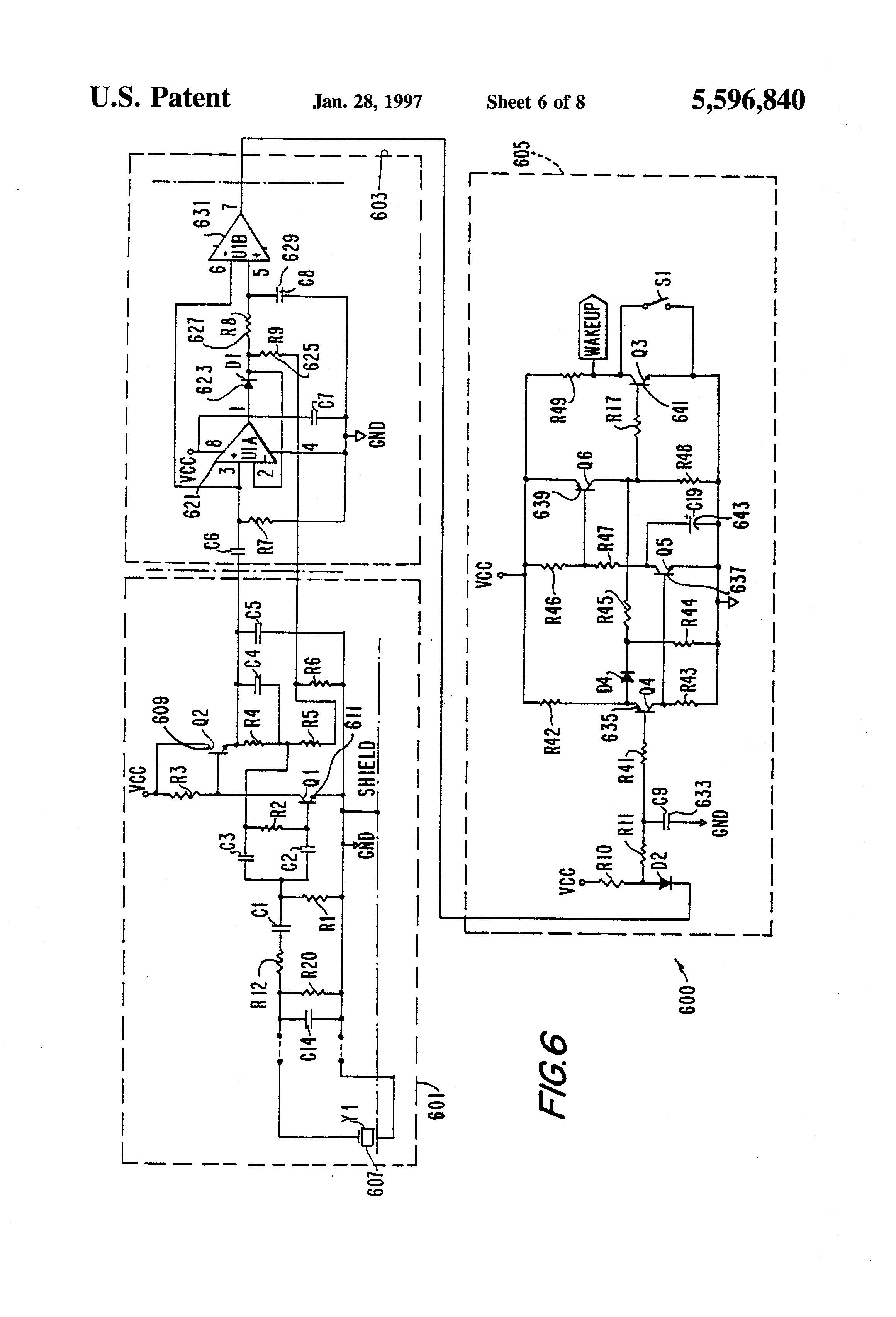 Genie Garage Door Sensor Wiring Diagram Free Picture   Manual E-Books - Genie Garage Door Sensor Wiring Diagram
