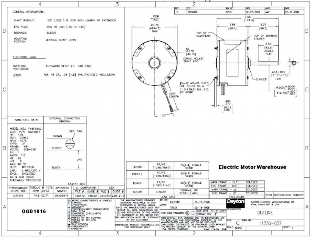Ge Ecm X13 Motor Troubleshooting