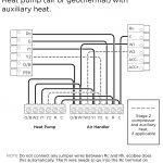 Geothermal Heat Pump Wiring Diagram | Manual E Books   Heat Pump Wiring Diagram