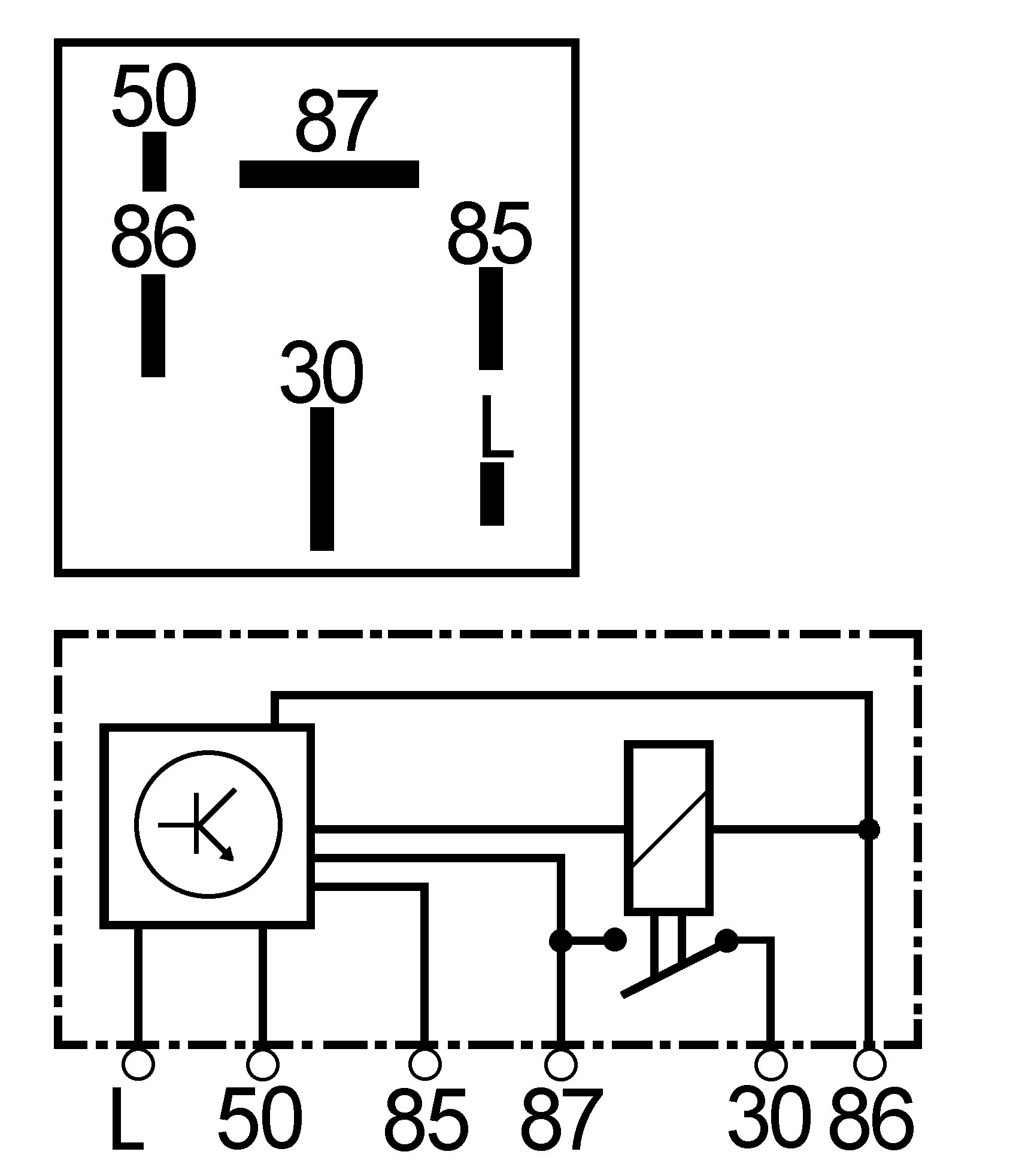 Glow Plug Relay Diagram - Wiring Diagram Data Oreo - 7.3 Glow Plug Relay Wiring Diagram