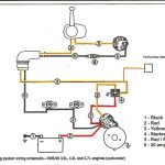 Gm 1 Wire Alternator Wiring Diagram Starter Motor Solenoid - 1 Wire Alternator Wiring Diagram