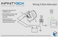 Gm 3 1 Wiring | Wiring Diagram   Gm 3 Wire Alternator Wiring Diagram