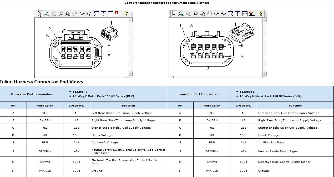 Gm 4L60E Neutral Safety Switch Wiring Diagram 2001 | Wiring Diagram - 4L60E Neutral Safety Switch Wiring Diagram