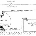 Gm Alternator Wiring Diagram Internal Regulator New Gm Alternator   Gm Alternator Wiring Diagram Internal Regulator