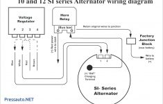Gm External Voltage Regulator Wiring | Manual E-Books – External Voltage Regulator Wiring Diagram
