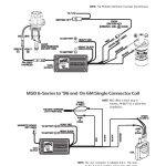 Gm Hei Coil In Distributor Cap Wiring Diagram | Manual E-Books - Distributor Wiring Diagram