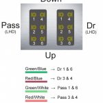 Gm Power Window 5 Pin Switch Wiring Diagram | Wiring Library   5 Pin Power Window Switch Wiring Diagram
