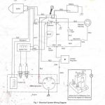 Golf Cart Wiring Diagram Chrysler New Yorker | Wiring Diagram   Ez Go Electric Golf Cart Wiring Diagram