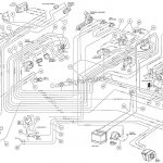 Golf Cart Wiring Diagrams Club Car Lights | Wiring Diagram   Club Car Precedent Light Kit Wiring Diagram