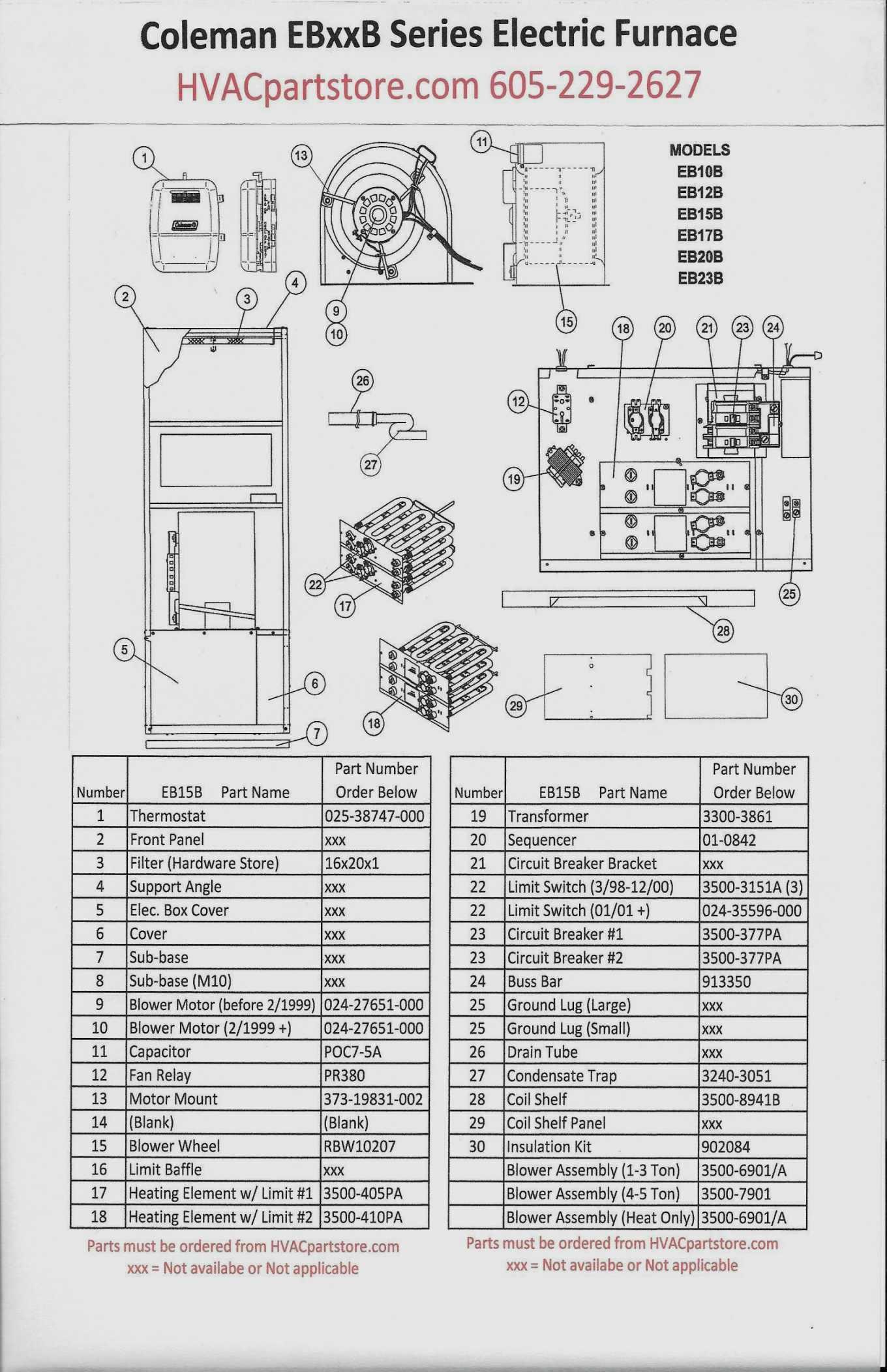 Goodman Electric Furnace Sequencer Wiring Diagram | Wiring Diagram - Electric Furnace Sequencer Wiring Diagram